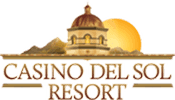 Casino Del Sol Resort Logo